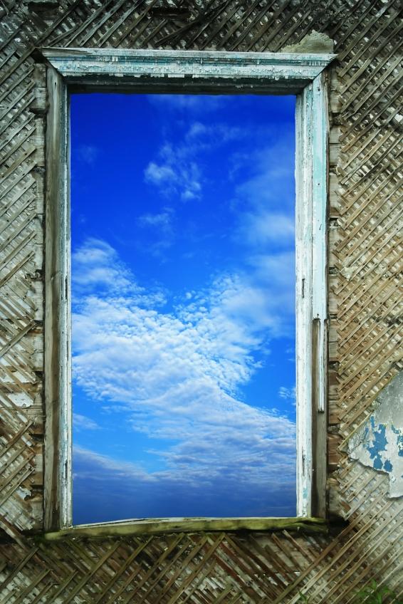 opportunity window