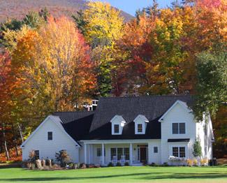Vermont-Autumn