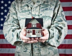 Veteran Buying a House