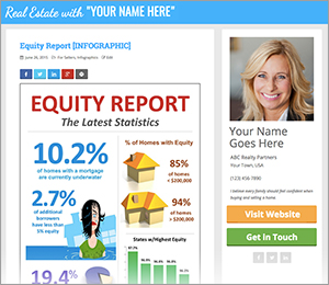 keeping current matters equity report infographic