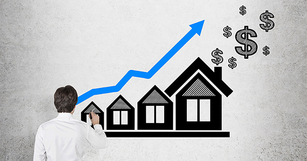 How to Get the Most Money from the Sale of Your House | Keeping Current Matters