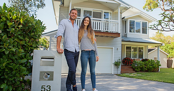 Are You Wondering What It Takes To Buy Your First Home? | Keeping Current Matters