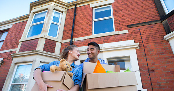 Are the Kids Finally Moving Out? | Keeping Current Matters