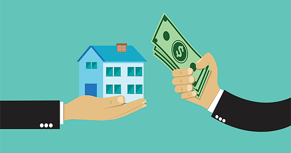 Whether You Rent or Buy, You're Paying a Mortgage | Keeping Current Matters