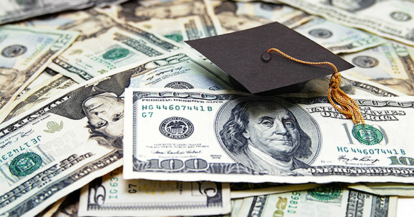 Student Loans = Higher Credit Scores | Keeping Current Matters