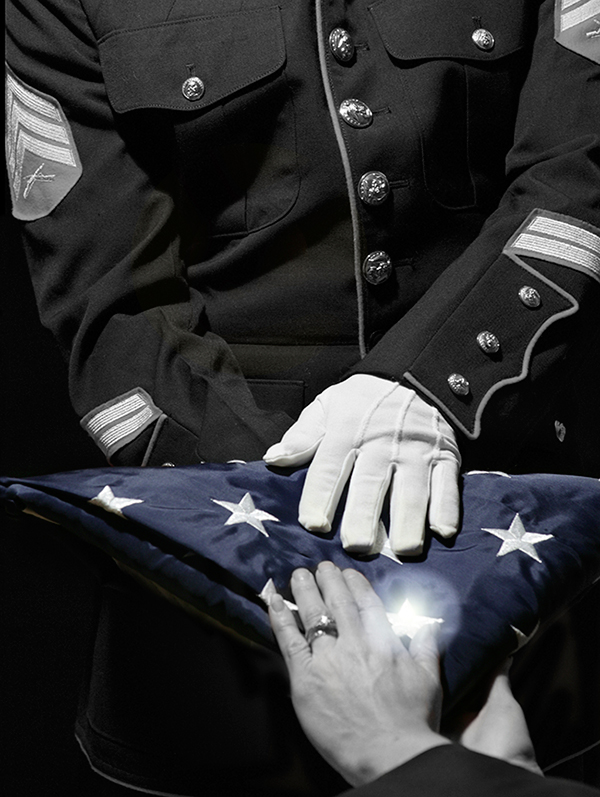 All Gave Some. Some Gave All.   Keeping Current Matters