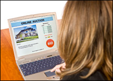Online Auctions: Future of the Housing Market?