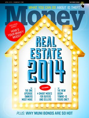 Money Magazine: Buy Now Not Later