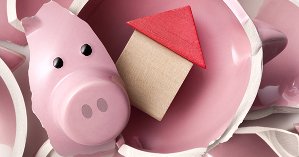 How Much of a Down Payment Do You Actually Need?