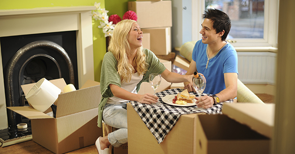 2015: The Return of the Millennial Home Buyer