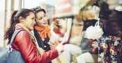 Consumer Confidence at Highest Level in Over a Decade | Keeping Current Matters
