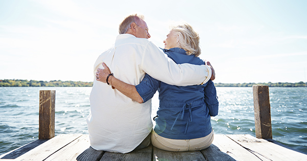 Baby Boomers Find Freedom in Housing   Keeping Current Matters
