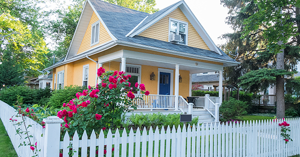 Does Homeownership Make Sense Financially?