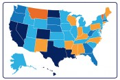 How Quickly Are Homes Selling In Your State? | Keeping Current Matters