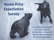 Home Price Expectation Survey   Keeping Current Matters