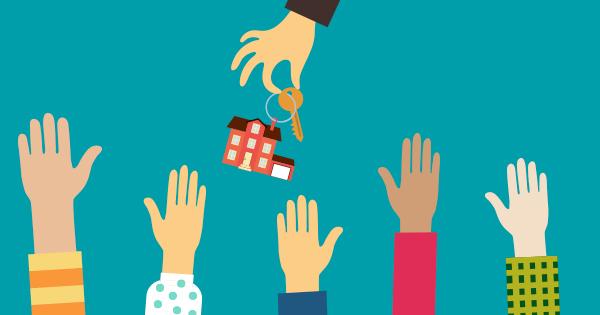 Pending Home Sales Reach Highest Mark In 9 Years!