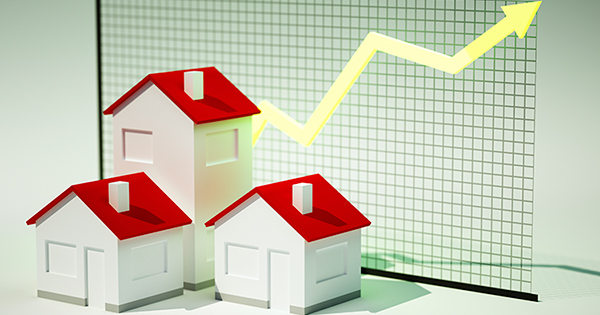 Buying A Home Is Better Way to Produce Wealth Than Renting