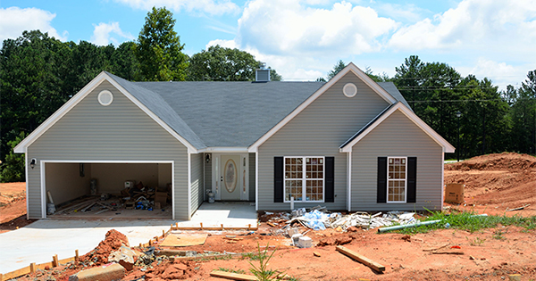 New Home Sales Surge | Keeping Current Matters
