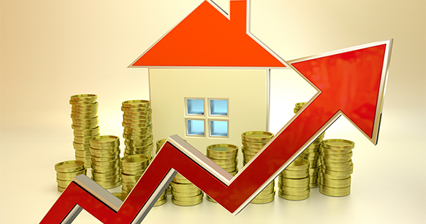 Prices & Mortgage Rates Going Up in 2016