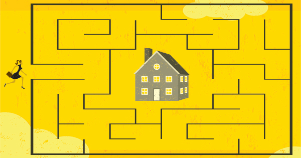 Obstacles to Homeownership: Perceived or Real? | Keeping Current Matters