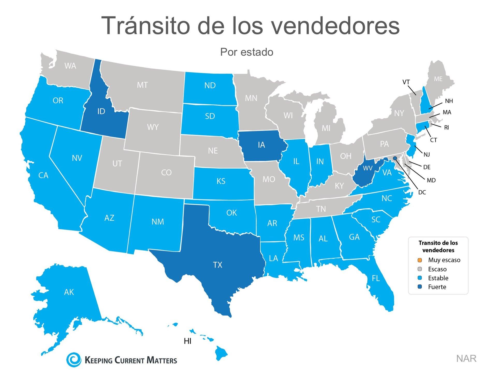 La demanda de los compradores continúa superando la oferta de casas para la venta | Keeping Current Matters