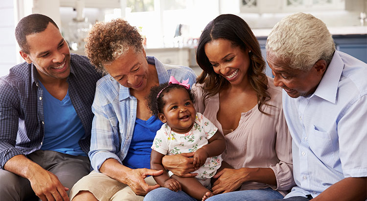 Multigenerational Households May Be the Answer to Price Increases | Keeping Current Matters