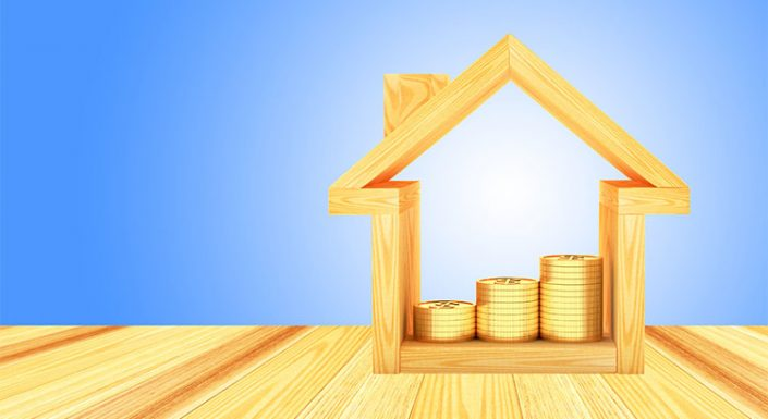 5 Reasons Homeownership Makes 'Cents' | Keeping Current Matters